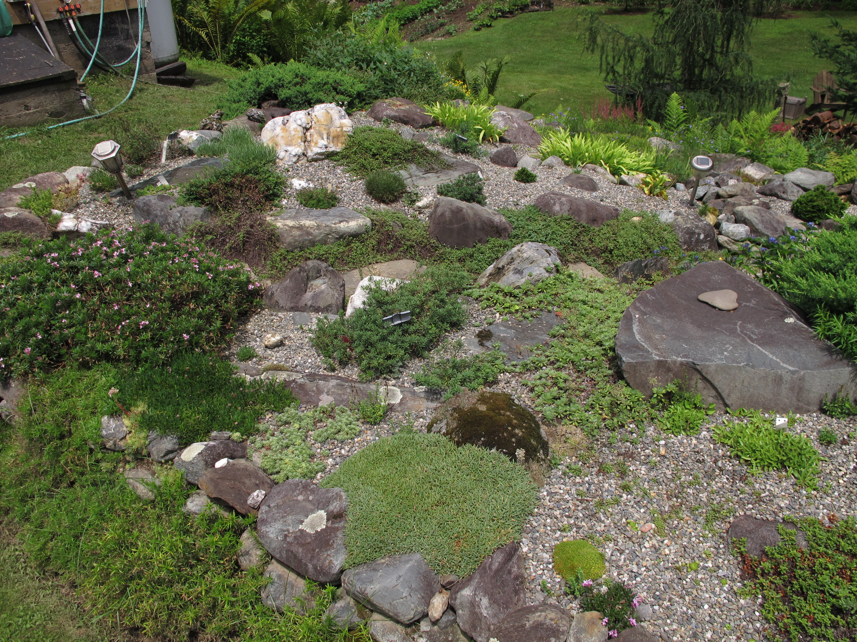 Image from for Landscaping rocks merced ca
